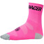Bioracer Summer - Calcetines - rosa